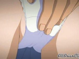 Hentai Cosplay