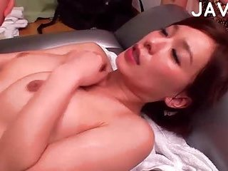 Thumb Hot Asian Couple Gone Horny