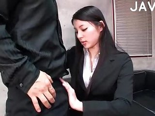 Office sex for relaxation