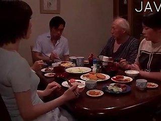 Japanese big boobs massaged scene 4