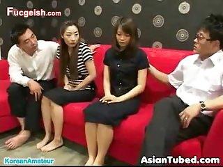 Thumb Korean Amateur Swap Sex 2