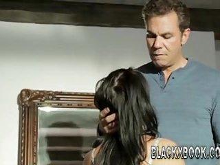 Incestous father daughter sex