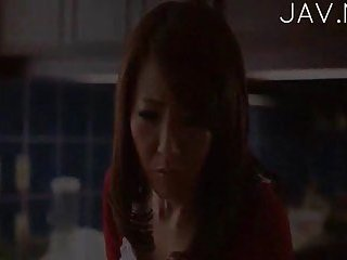 Jap wife sucking dick 2