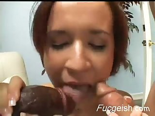 Anna Wishes For 4 Rock Hard Cocks And Gets Her Wish