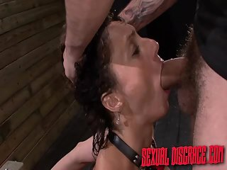 Fiona Master Wants More of her Ass hole