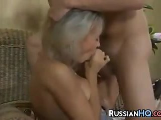 Thumb Russian Mothers Get Drilled