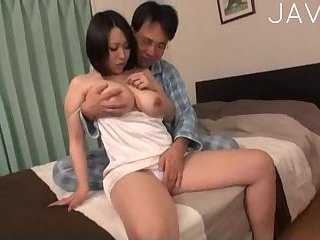 Nasty wife was cock hungry