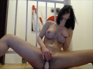 My Sister Nude Maria caught on cam