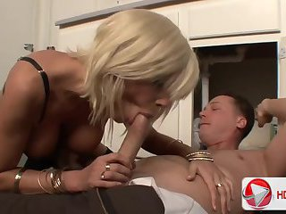 Romeo Price Pounds Sexy Alexis Adams Tight Pussy