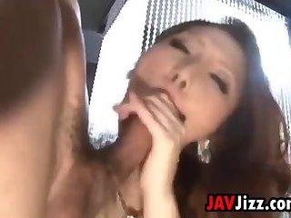 Japanese Whores Fucking At A Club