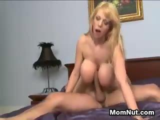 Tit nipples tasty watch milf big blonde