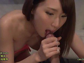 Nasty asian has sweet pussy