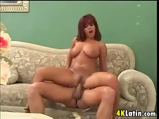 Beautiful milf Wants It Hard
