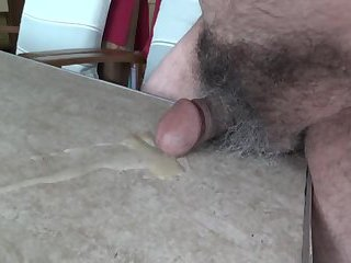 Japanese naked man Jerk off