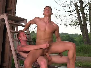 Full contact fucking