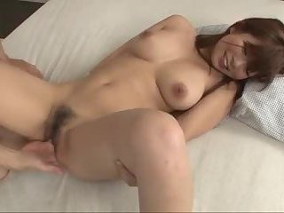 Big tits,  Konatsu Aozona, sure loves fucking in hardcore