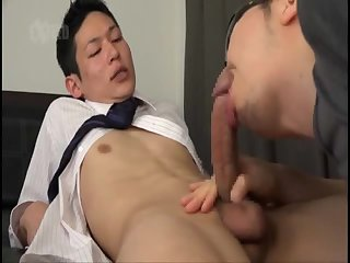 Asian gay sex