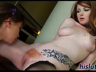 Sexy Natali loves getting fucked hard