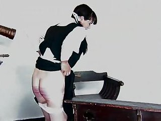 School with punishment