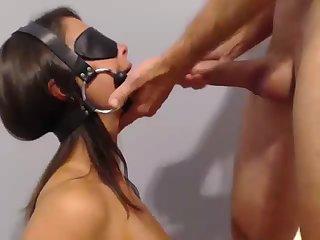 Cock worship training for my slave Jacinta