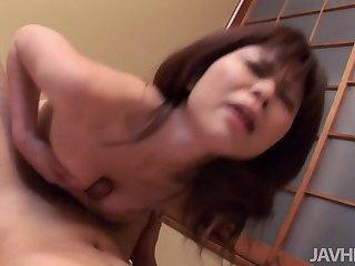 Yukari is a beautiful hot Asian