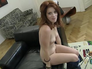 Roxy Rush gets a hard banging