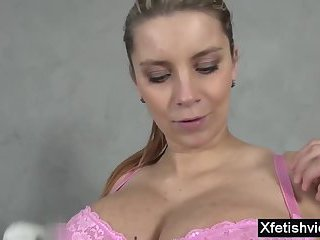 Are not Pregnant big tits cum remarkable