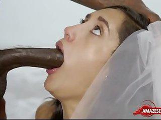Hot girlfriend sex with cumshot