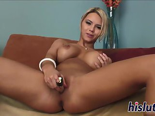Intense POV banging session starring Ashlynn Brooke
