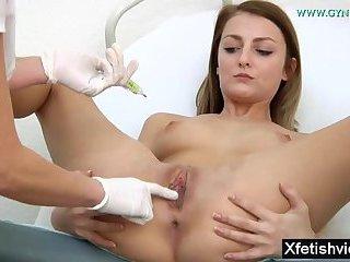 Hot pornstar fetish and orgasm