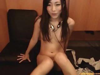 Skinny Japanese girl online