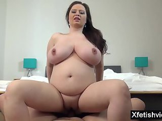 Hot pregnant hardcore with cumshot