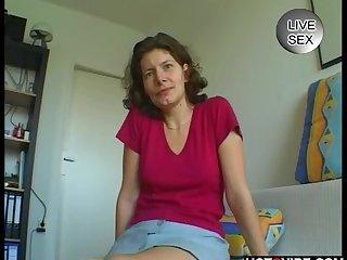 Pussy hairy mature masterbation women
