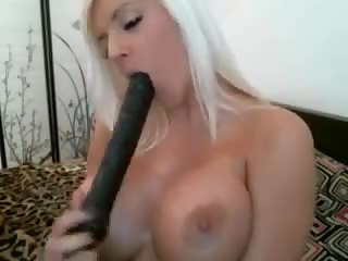 My Blonde Cousin is So Wet