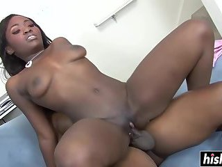 Hot black fucking featuring Oso Lovely