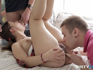 Dirty Flix - Dirty Flix - Follow me to pleasure land
