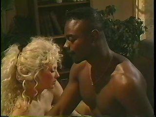 Melanie Moore, Jacqueline Sheen Sean Michaels interracial threesome