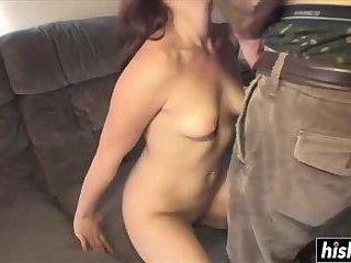 Jizelle gets boned by her boyfriend