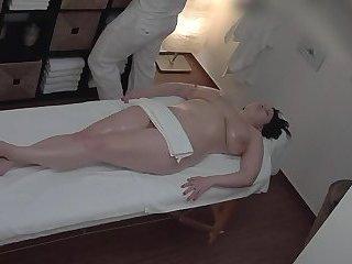 Thumb Massage 2