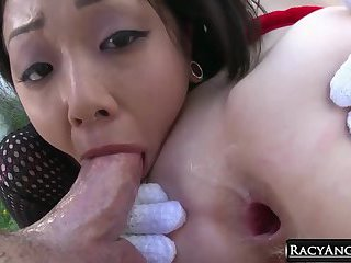 From Anal Gape to Sweet Face 4 Saya Song, Anna De Ville, Alex Harper, Vanessa Sky, Alex More