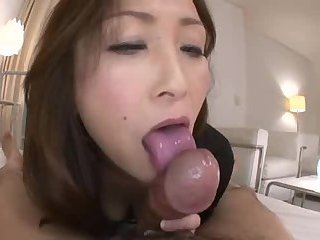 mature japanese woman give horny fun part1