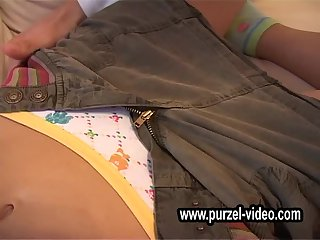 Sleeping teen girls purzel compilation.