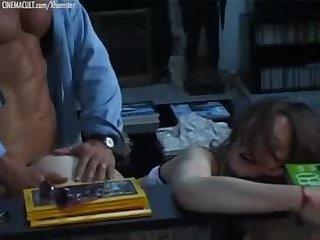 Anna Biella Nude scene compilation