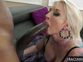 Anal XXL Black Cock Screwing MILF Edition Cherie DeVille, Leya Falcon, Christie Stevens