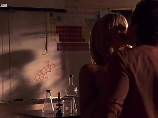 Dexter nude scene compilation Yvonne Strahovski and others