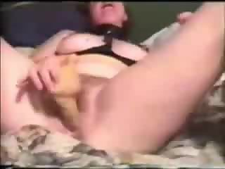 Vintage VHS Home Sex Tapes