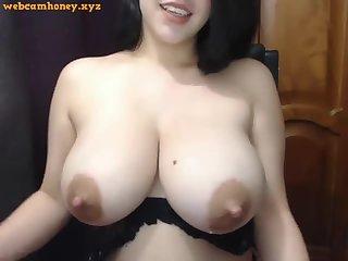 MILF Milking Big Titties