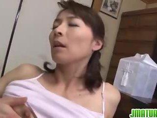 Hisae Yabe Japanese mature