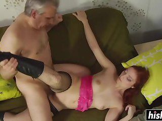 Milf give incredible oral and rides