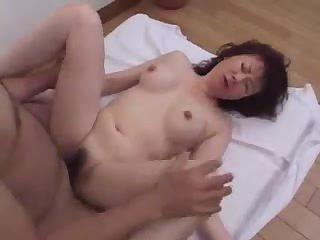 Japanese mature fun